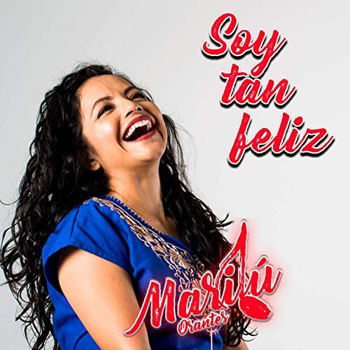 Marilú Orantes