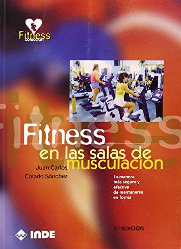Fitness en las salas de musculación: 701