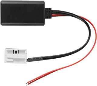 XCSOURCE Bluetooth Interface AUX Adapter Media-in Cable AMI MMI for Mercedes Benz MA1941