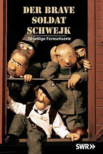 Der brave Soldat Schwejk [2 DVDs]