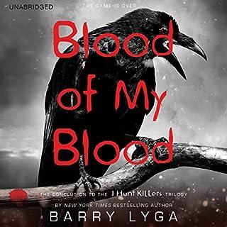 Page de couverture de Blood of My Blood