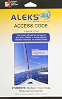Aleks 360 for Intermediate Algebra Access Card 11 Weeks