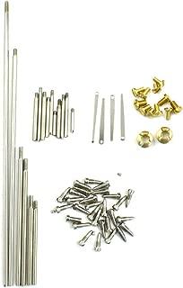 Timiy Alto Saxophone Screws Shaft Rod Repair Tool 1Set