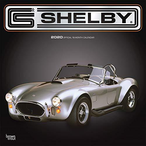 Shelby 2020 Calendar