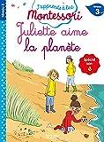 Juliette aime la planète (son è), niveau 3 - J'apprends à lire Montessori