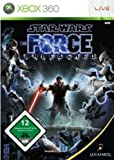 LucasArts Star Wars The Force Unleashed, Xbox 360