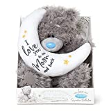 Me to You AP901088 Me to You Signature Collection Love You to The Moon and Back Tatty Teddy