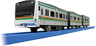 タカラトミー プラレール S-31 E233系湘南色(専用連結仕様)