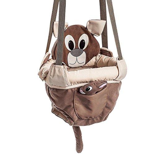 Find Discount Evenflo Exersaucer Doorway Jumper, Joey Model: 60421378 (Newborn, Child, Infant)