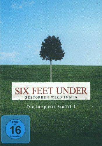 Staffel 2 (5 DVDs)