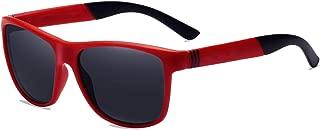 Polarized Sunglasses Men Women Polaroid Reflective Mirror Sun Glasses Unisex Goggle gafas