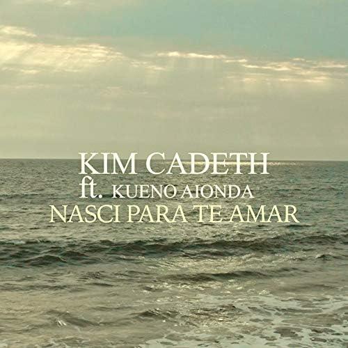 Kim Cadeth feat. Kueno Aionda
