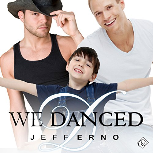 We Danced audiobook cover art