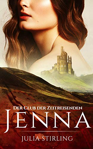 Jenna: Der Club der Zeitreisenden 1