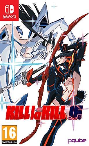 Switch KILL la KILL - IF (PEGI) [ ]