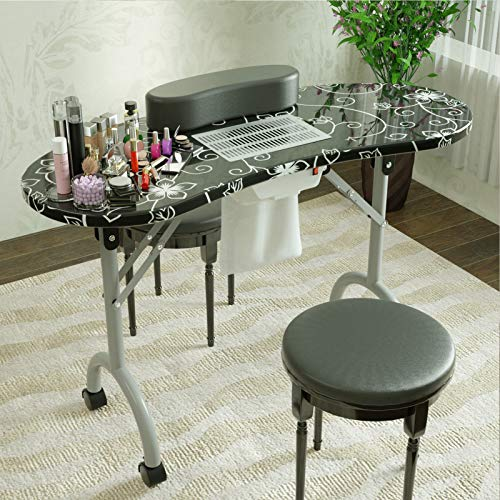 SUNCOO Manicure Table