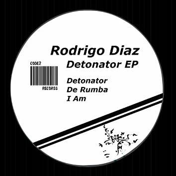 Detonator EP