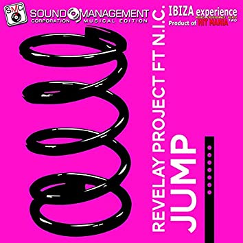 Jump (feat. N.I.C.) [Ibiza Experience Mixed Crossdance Beats Two, Product of Hit Mania]