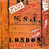 Status Quo: Spare Parts (Audio CD (Deluxe Edition))