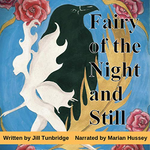 Fairy of the Night and Still audiobook cover art