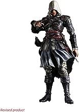 Yang baby Play Arts Kai Edward Kenway Assassin's Creed Action Figure