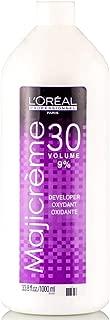 Loreal Loreal Maji Creme Developer Lotion 30 Volume 9% 33.8 Ounce, 2.4 Lb