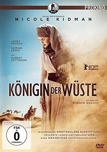 Königin der Wüste / Queen of the Desert ( )