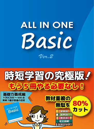 ALL IN ONE Basic (Ver.2)