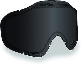 509 Sinister X5 Lens (Polarized Photochromatic Light to Dark Smoke)