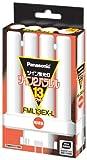 パナソニック コンパクト形蛍光ランプ/FML 13W形 電球色 FML13EXL