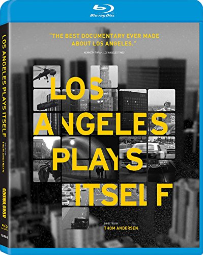Los Angeles Plays Itself [Edizione: Stati Uniti] [USA] [Blu-ray]