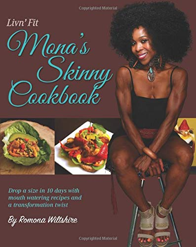 Monas Skinny Cookbook Livn Fit