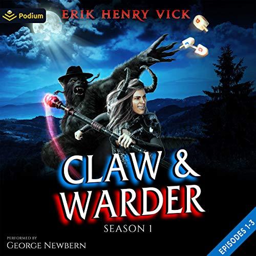 Claw & Warder: Season 1 Titelbild