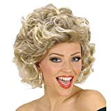 WIDMANN Sancto Olivia Wigs IN Box - Blonde