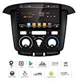 Auto Snap 9 Inch Full HD 1080 Touch Screen Double Din Player Android