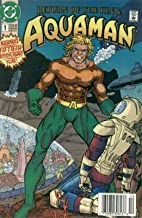 Aquaman Issue 1 (December 1992) A Small World Incident [Comic]