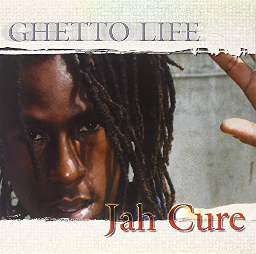 Ghetto Life [Vinyl LP]