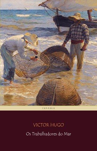 Os Trabalhadores do Mar [com índice ativo]