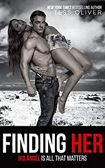 Finding Her: Rain Shadow Book 3 (The Barringer Brothers) by [Tess Oliver]