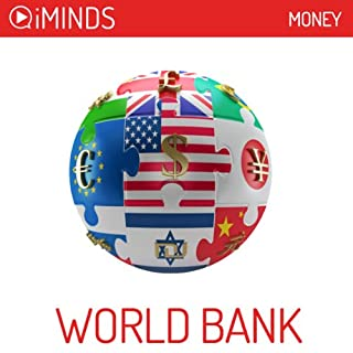 World Bank cover art