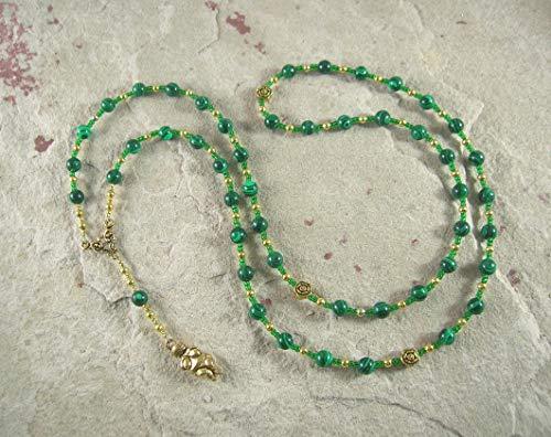 Goddess Prayer Beads - 1