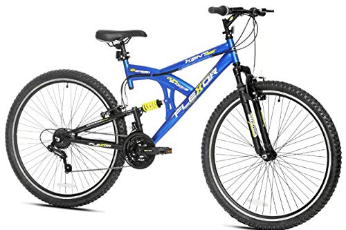 29' Men's Kent DS Flexor Mountain Bike