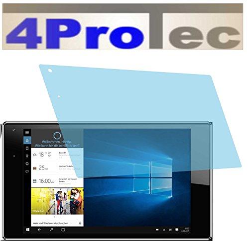4ProTec I 2X ANTIREFLEX matt Schutzfolie für Odys Winpad X9, Odys Cosmo Win X9 Premium Bildschirmschutzfolie Displayschutzfolie Schutzhülle Bildschirmschutz Bildschirmfolie Folie
