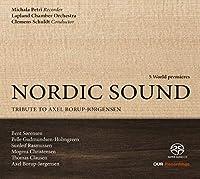 北欧の響き[SACD-Hybrid]