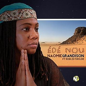Édé Nou (feat. Rob Zii Taylor)