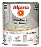 Alpina Buntlack Metalllack 0