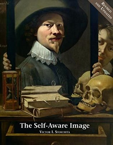 The Self-Aware Image: An Insight into Early Modern Metapainting (Harvey Miller Studies in Baroque Art)の詳細を見る
