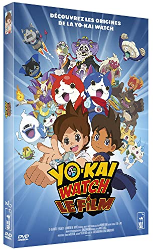Yo-kai Watch - Le Film [Wild Side]