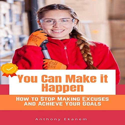 You Can Make It Happen cover art