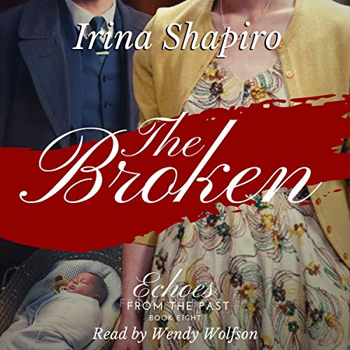 The Broken cover art